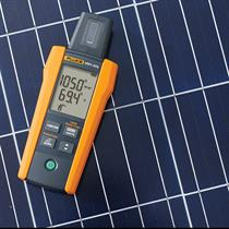 Introducing the Fluke IRR1 SOL Irradiance Meter
