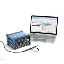 Introducing the PicoScope 4000A Series high resolution oscilloscopes