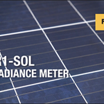 Photovoltaic System Measurements with the Fluke Solar Irradiance Meter